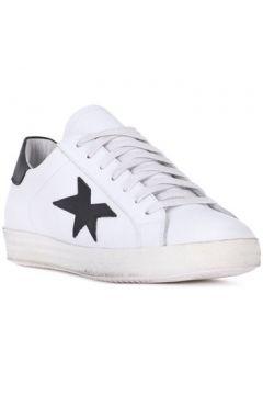 Chaussures At Go GO VITELLO BIANCO(115595050)