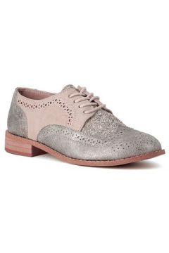 Chaussures Vanessa Wu Derbies effet pailleté(115432500)