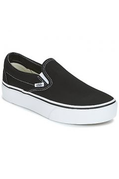 Chaussures Vans Classic Slip-On Platform(88465152)