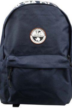 Napapijri rugzak tas donkerblauw NP000I0F/176(111009196)