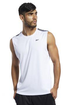 Reebok FK6185 Wor Slvls Tech T-Shirt(121171232)