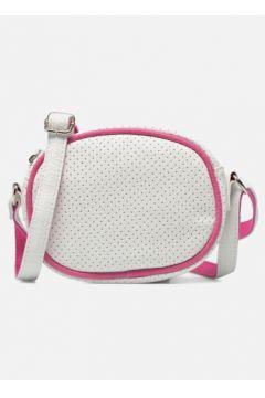 SALE -30 Paquetage - Micro Sac Perforé - SALE Handtaschen / weiß(111573279)