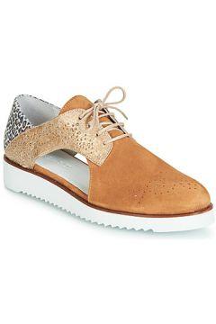 Chaussures Regard RIXULO V3 VEL CAMEL(115418899)