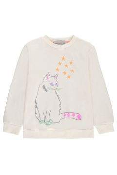 Exklusiv Stella McCartney x SmallableSweatshirt Katze(113612221)