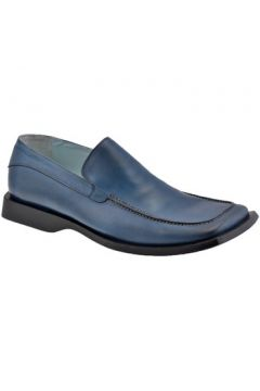 Chaussures Lancio Punta Larga Mocassins(127856944)