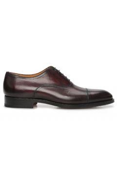 Magnanni Erkek Bordo Deri Ayakkabı 42 EU(126848105)
