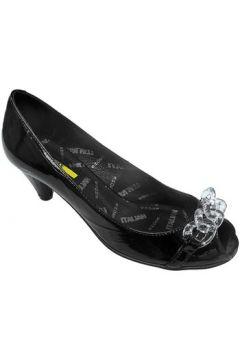 Chaussures escarpins Lea Foscati TresséTransparentEscarpins(127857624)