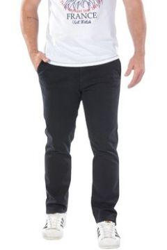 Chinots Ruckfield Pantalon Chino Noir(115489846)
