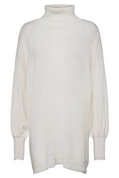 Amiragz Oz Rollneck Ao20 Rollkragenpullover Poloshirt Weiß GESTUZ(118485032)