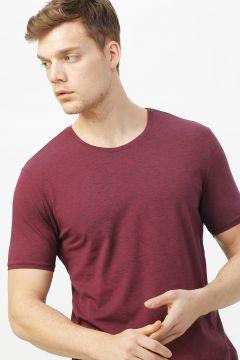 Beymen Business Bordo T-Shirt(114004524)