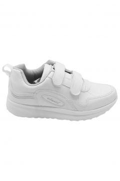 DKS Adonıs Beyaz Günlük Cırtlı Sneaker(119318754)