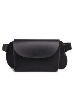 Alina Belt Bag Bum Bag Tasche Schwarz LUMI(103396073)