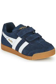 Chaussures enfant Gola HARRIER VELCRO(115494065)