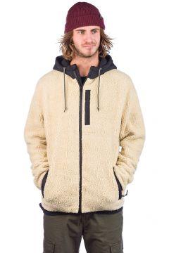 Dravus Denny Sherpa Block Jacket wit(97099122)