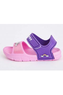 DeFacto Kız Çocuk Sandalet(125921686)