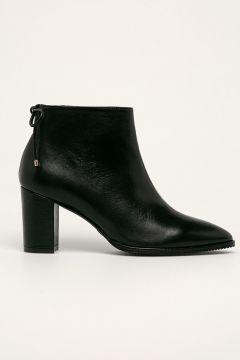 Stuart Weitzman - Кожаные ботинки Gardiner(128355745)