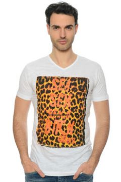 T-shirt Gangster Unit Tshirt JassumeOrange(115479033)
