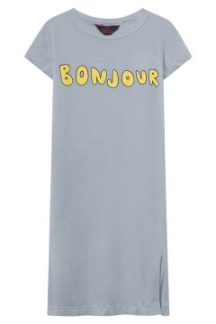 Kleid Bonjour Merci Gorilla(113869607)