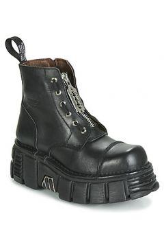 Boots New Rock M-MILI214-S2(98463269)