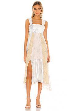 Платье - Rebecca Taylor(115069395)