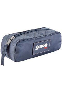 Trousse Schott Trousse scolaire ref_jaj44073 Grey 21*6*7(115558787)