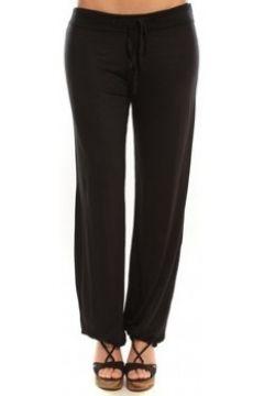 Pantalon By La Vitrine Sarouel Aladin Noir(101664025)