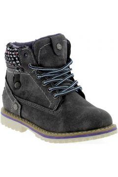 Boots enfant Wrangler Creek Girl Grigio Scuro(115477140)