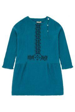 Kleid mit Stickerei(113868781)
