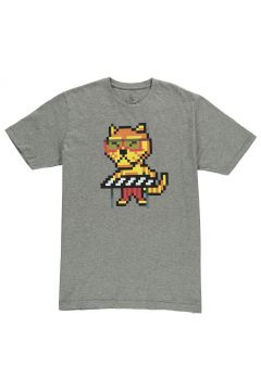 T-Shirt Tiger Keyboard(112328185)