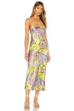 Платье миди jackie - FLYNN SKYE(115065487)