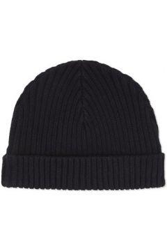 Echarpe enfant Burberry Bonnet noir(98528895)