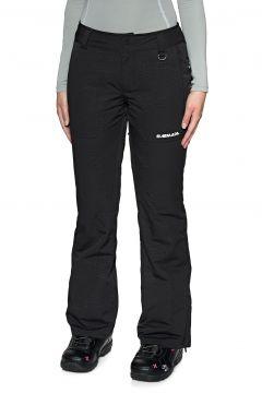 Pantalons pour Snowboard Femme Armada Lenox Insulated - Black Dragon(116489909)