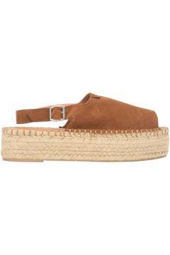 Espadrilles Alohas Espadrilles sandales BACK STRAP(101607204)