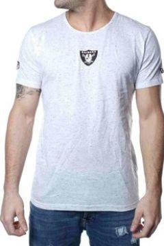 T-shirt New-Era Concrete SS Tee Bianca(115476614)