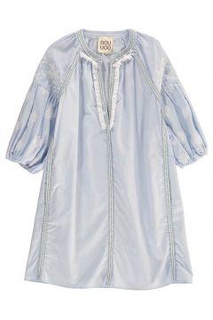 Kleid mit Stickerei Cortometraggio(113612112)