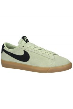 Nike SB Blazer Low GT Skate Shoes groen(109184003)