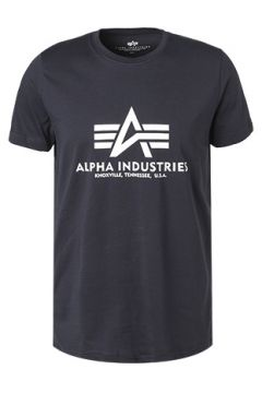 ALPHA INDUSTRIES Basic T-Shirt 100501/02(110899210)