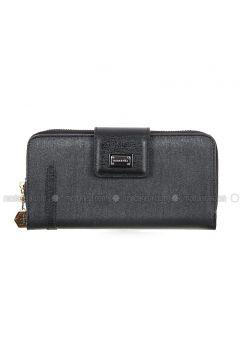 Black - Wallet - Silver Polo(110324419)