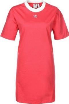 Robe adidas Trefoil Vestito Rosa(115477674)