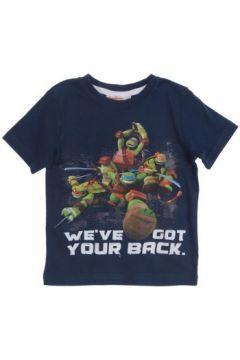 T-shirt enfant Les Tortues Ninja T-shirt à manches courtes(115488599)