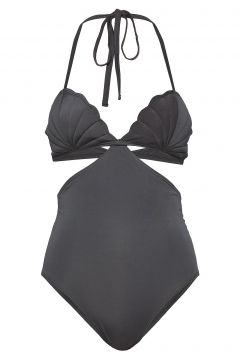 Scarlet Swimsuit Grey Badeanzug Bademode Grau UNDERPROTECTION(116333805)