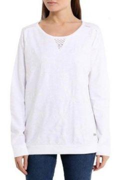 Sweat-shirt Napapijri Berry Lee Bianca(115477594)