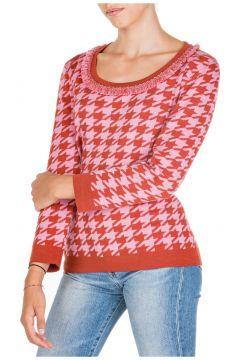 Women's jumper sweater(118073608)
