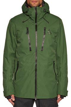 Wear Colour Grid Snowboard-Jacke - Olive(100271039)