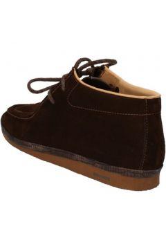 Boots Brimarts bottines marron daim AD171(88469870)