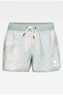 G-Star RAW Men Carnic Flax Swimshorts Green(117926856)