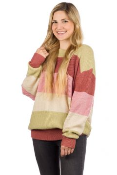 Billabong Night Out Pullover patroon(95391143)