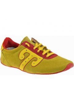 Chaussures Wushu Ruyi Marziale Baskets basses(127857315)