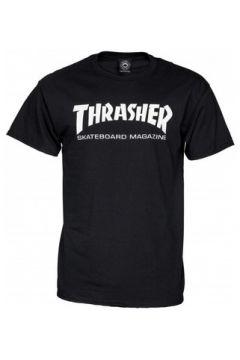 T-shirt Thrasher T shirt skate mag(101631778)