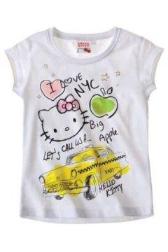 T-shirt enfant Hello Kitty T-Shirt Manches courtes(98528334)